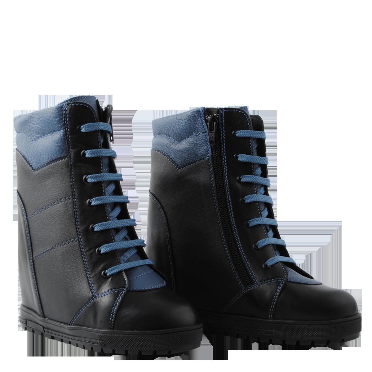 новите обувки на Гошко