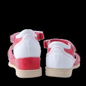 """сандали с видима """"тапа"""""""